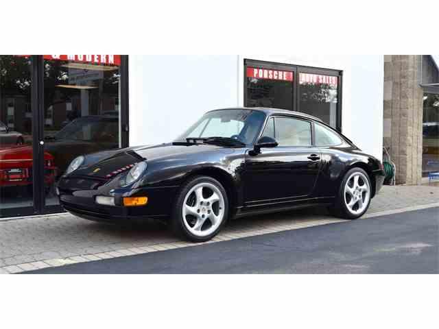 1996 Porsche Carrera 2 | 908281