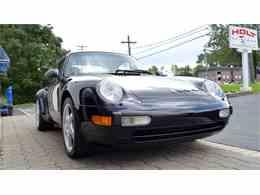 Picture of 1996 Porsche Carrera 2 located in West Chester Pennsylvania - JGU1