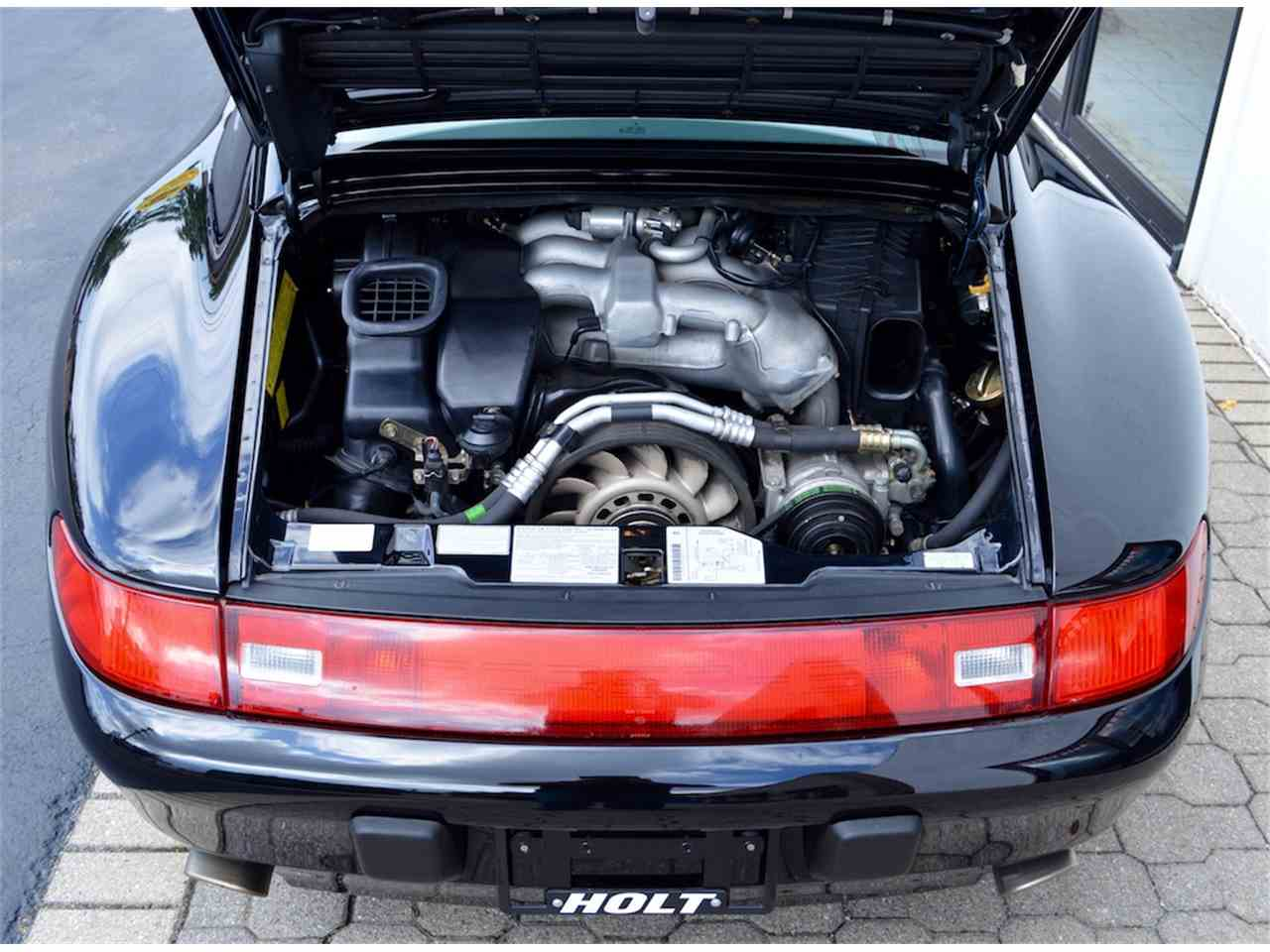 Large Picture of 1996 Carrera 2 Offered by Holt Motorsports - JGU1