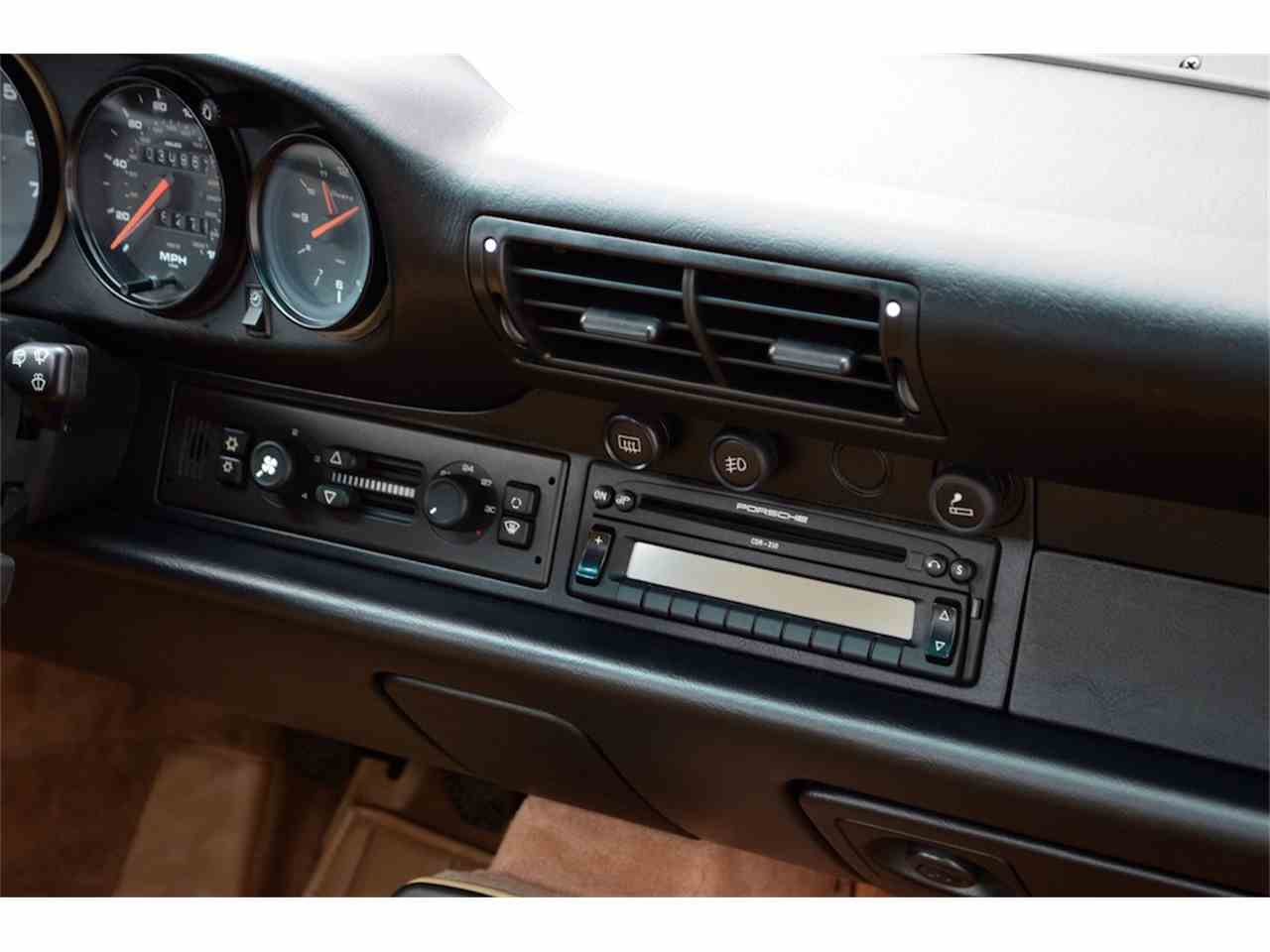 Large Picture of 1996 Porsche Carrera 2 Offered by Holt Motorsports - JGU1