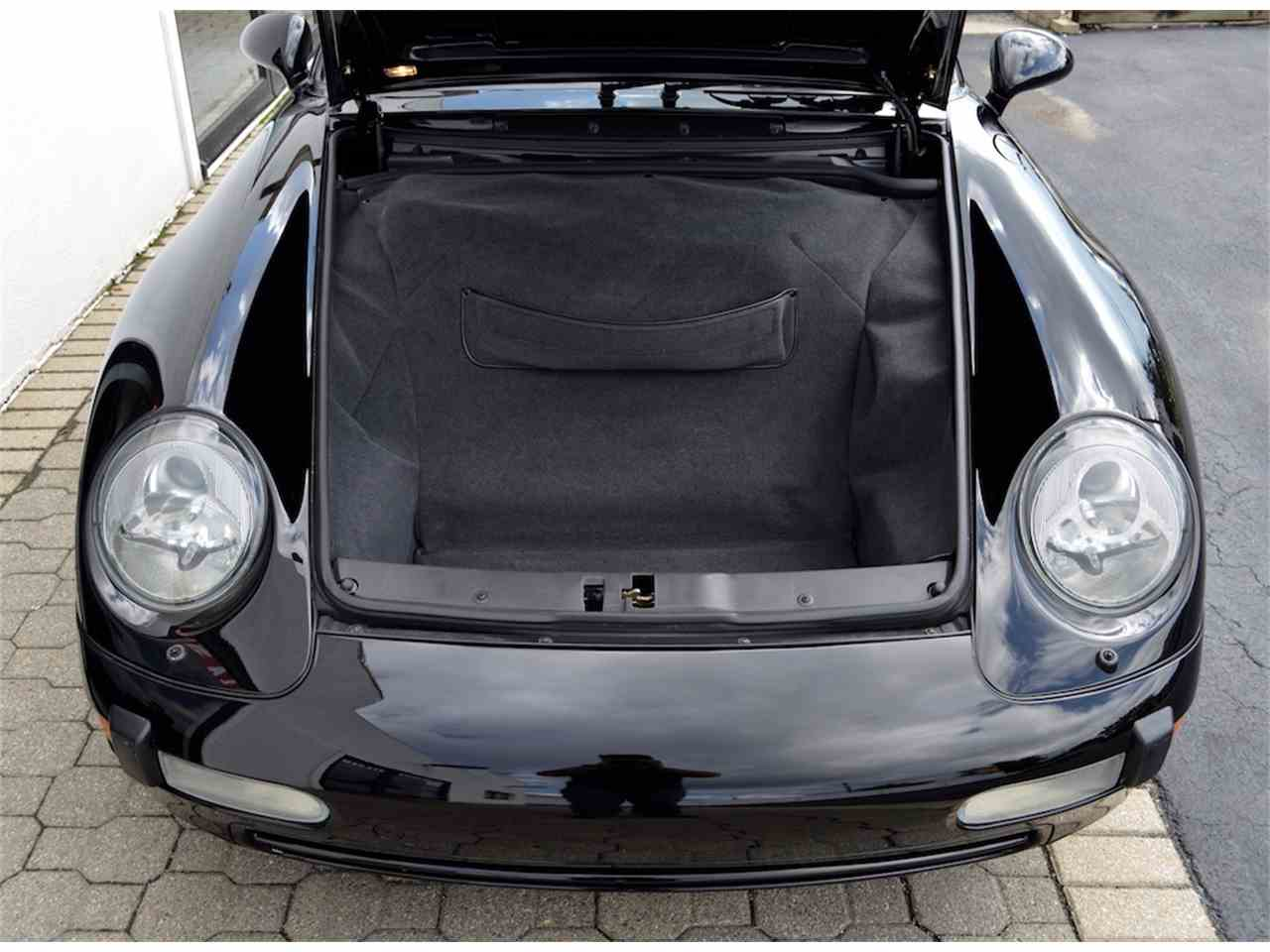 Large Picture of '96 Porsche Carrera 2 located in Pennsylvania Auction Vehicle Offered by Holt Motorsports - JGU1