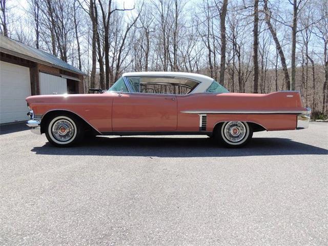 1957 Cadillac Series 62 | 908285