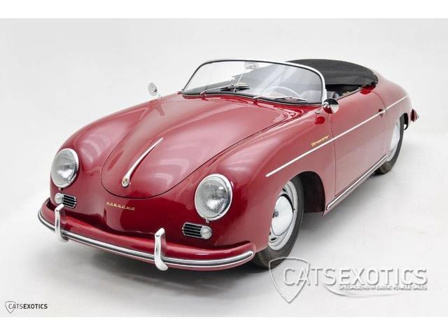 1954 Porsche 356 | 908288