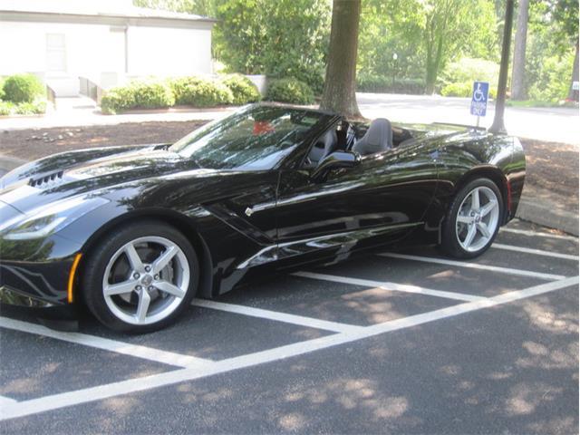 2014 Chevrolet Corvette 1LT | 908292
