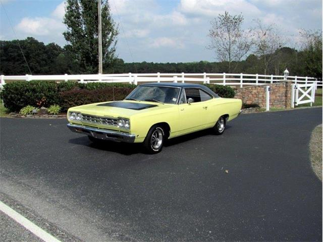 1968 Plymouth Road Runner | 908295