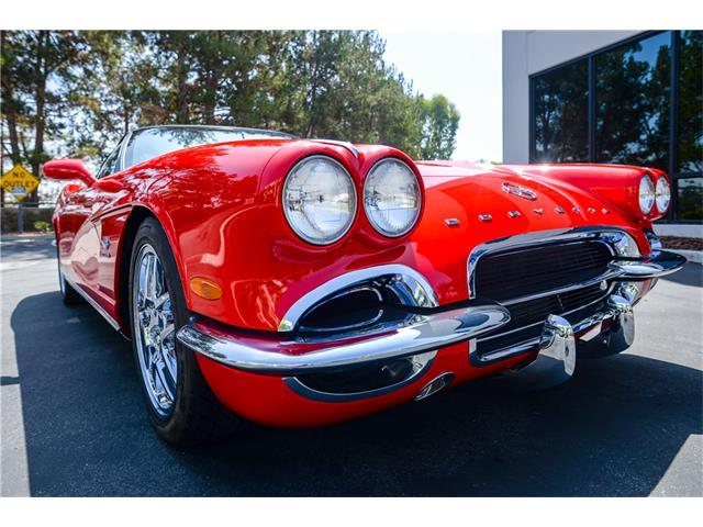 1962 Chevrolet Corvette | 908300
