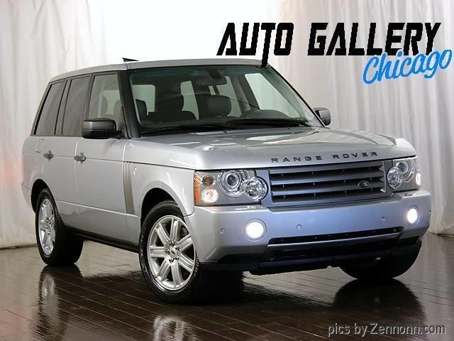 2006 Land Rover Range Rover | 908308