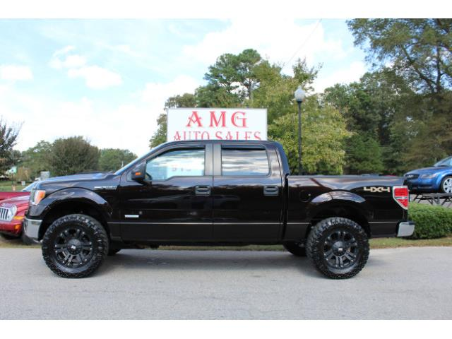 2013 Ford F150 | 908317