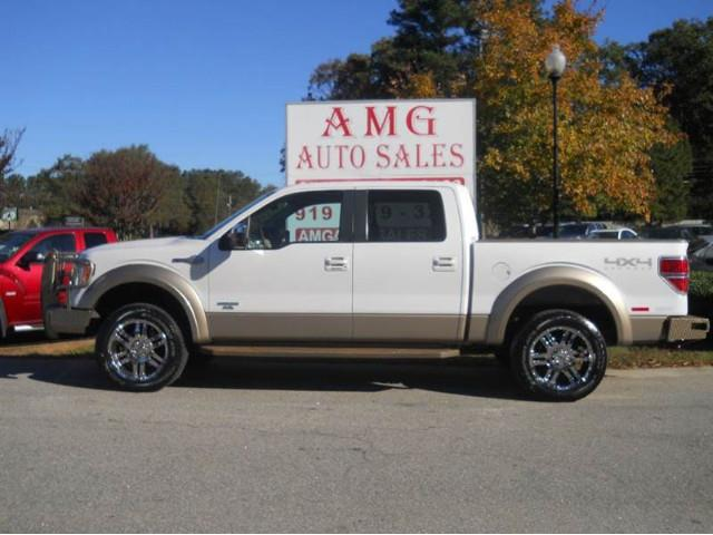 2011 Ford F150 | 908318