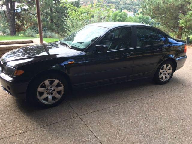 2004 BMW 3 Series | 908330