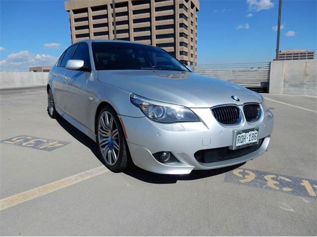 2008 BMW 5 Series | 908334