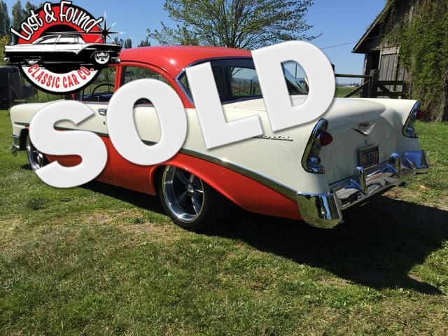 1956 Chevrolet 210 | 908339