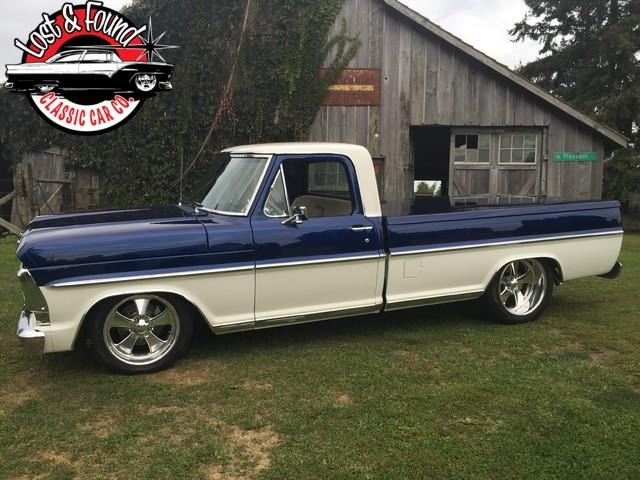 1967 Ford Pickup | 908341