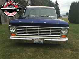 Picture of '67 Pickup - JGVP