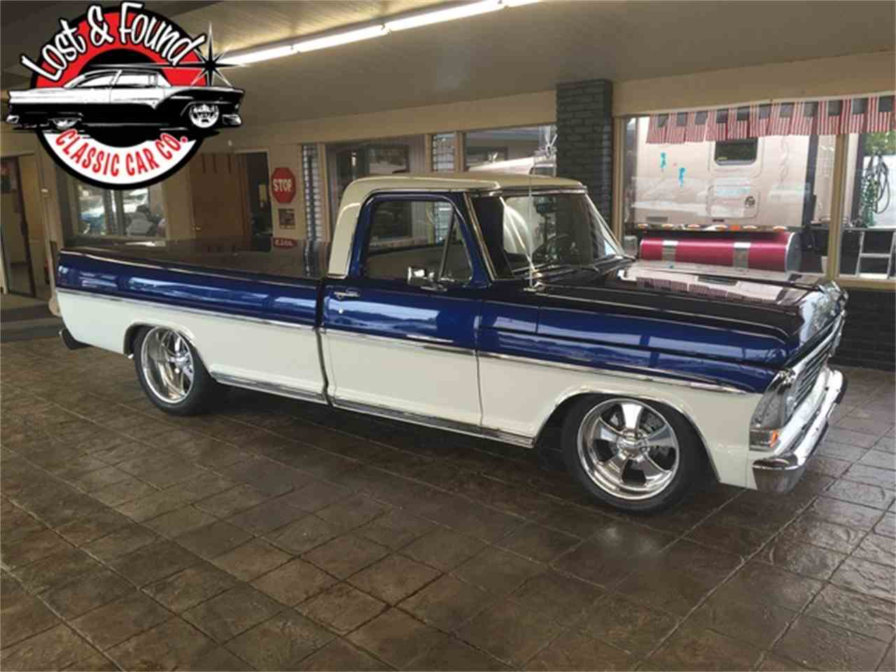 Large Picture of '67 Pickup - JGVP