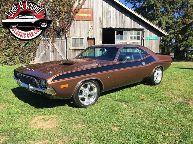 1972 Dodge Challenger | 908342