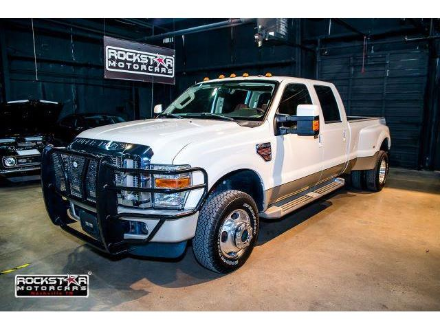 2010 Ford F350 | 908345