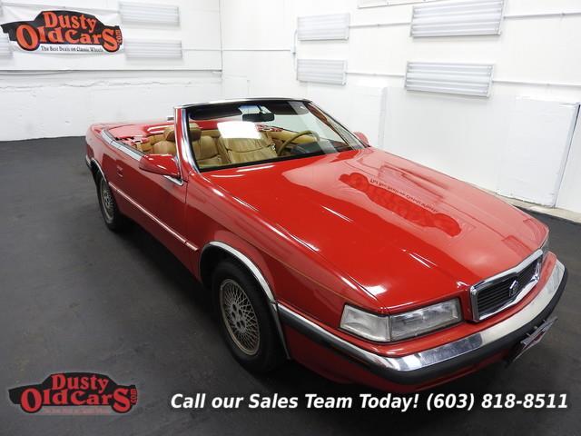 1989 Chrysler LeBaron | 908351