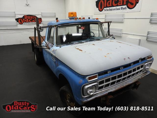 1965 Ford F100 | 908352