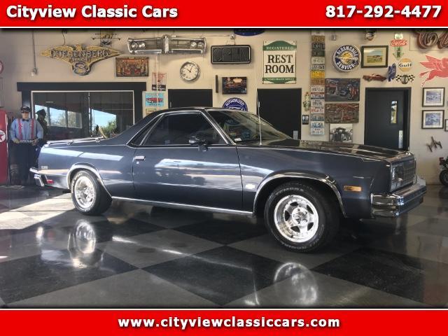 1984 Chevrolet El Camino | 908367