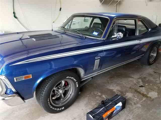 1969 Chevrolet Nova | 908369