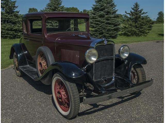 1931 Chevrolet 5-Window Coupe | 900837