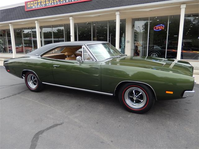 1969 Dodge Charger R/T | 908372