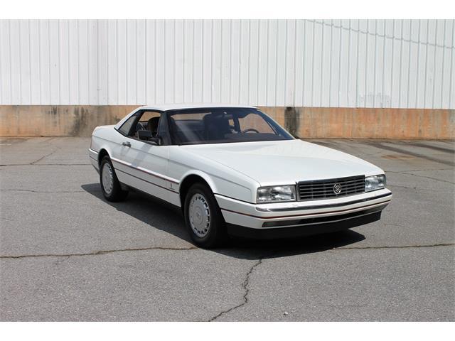 1987 Cadillac Allante | 908373