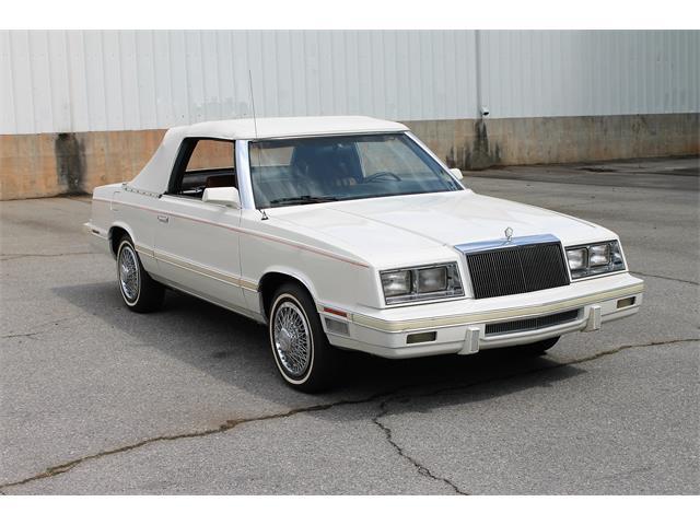 1982 Chrysler LeBaron | 908374
