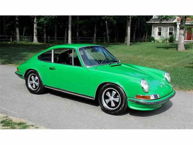 1972 Porsche 911S | 908384