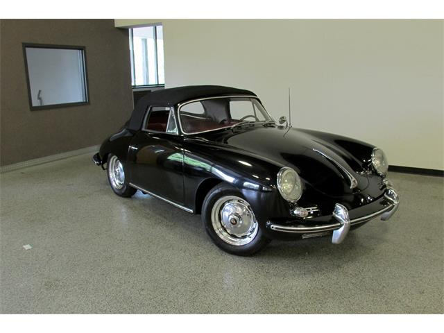 1963 Porsche 356B | 908390