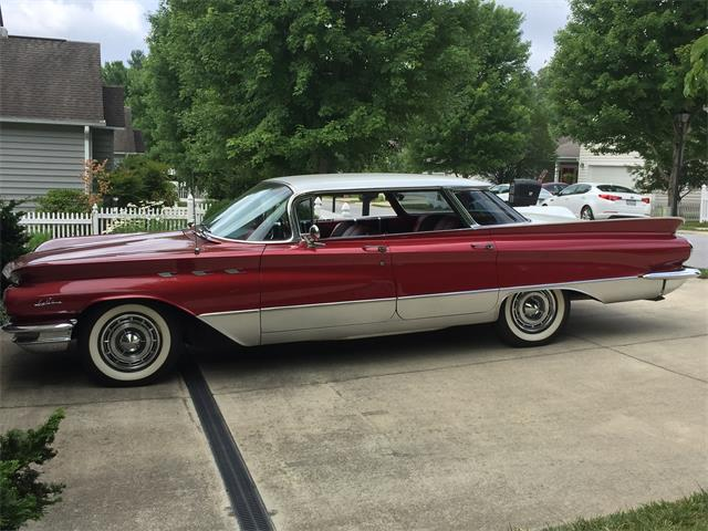 1960 Buick LeSabre | 908394