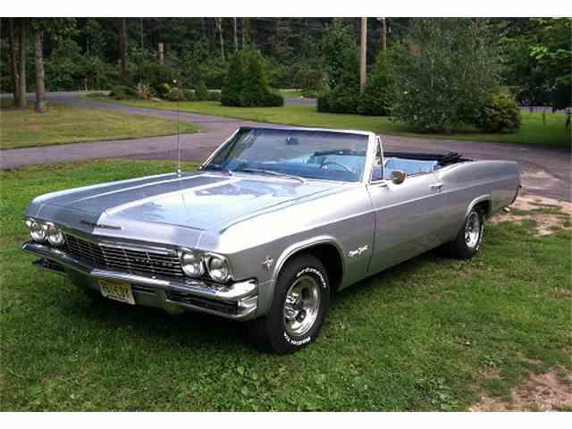 1965 Chevrolet Impala SS | 908398