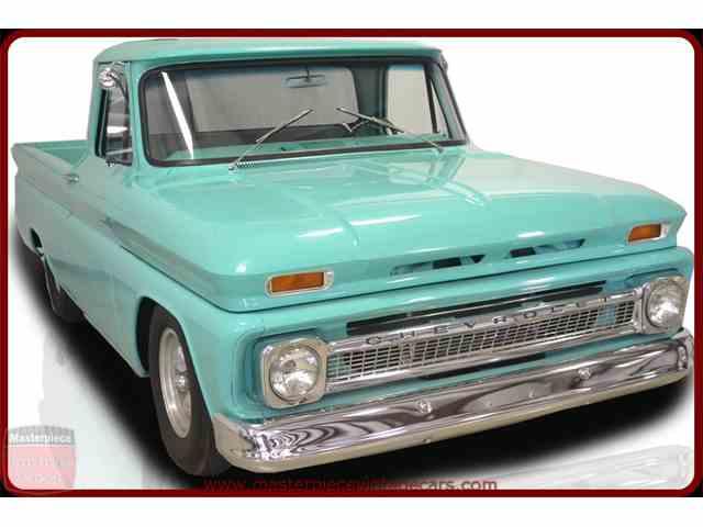 1965 Chevrolet C/K 10 | 908404