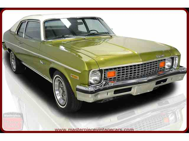 1973 Chevrolet Nova | 908405