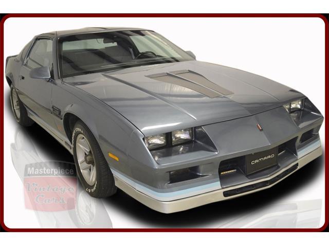 1984 Chevrolet Camaro Z28 | 908408
