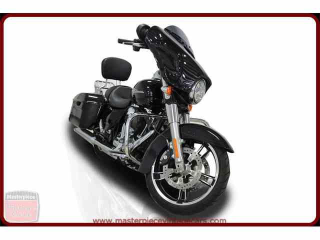 2014 Harley-Davidson Street Glide Special | 908410