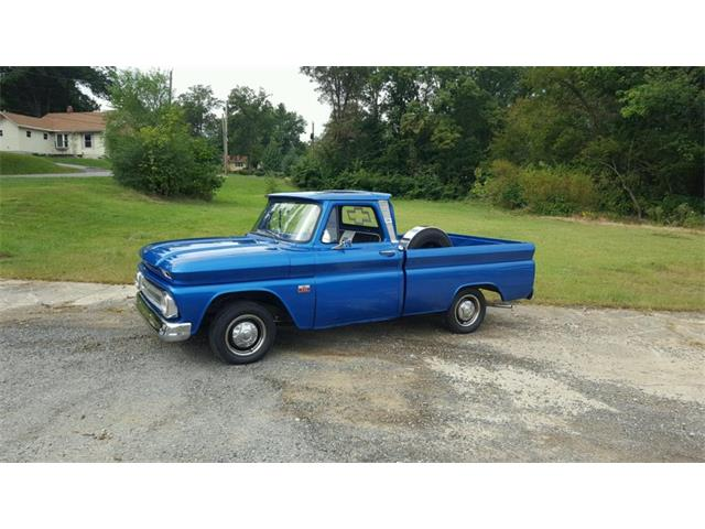 1966 Chevrolet C/K 10 | 908412