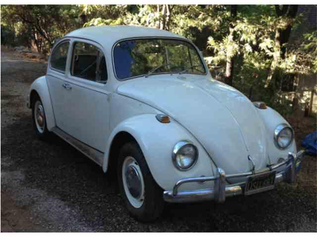 1967 Volkswagen Beetle | 908416