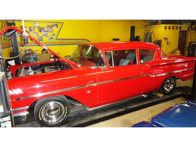 1958 Chevrolet Del Ray | 908419