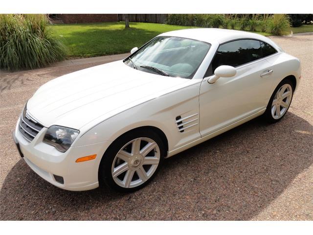 2004 Chrysler Crossfire | 908420