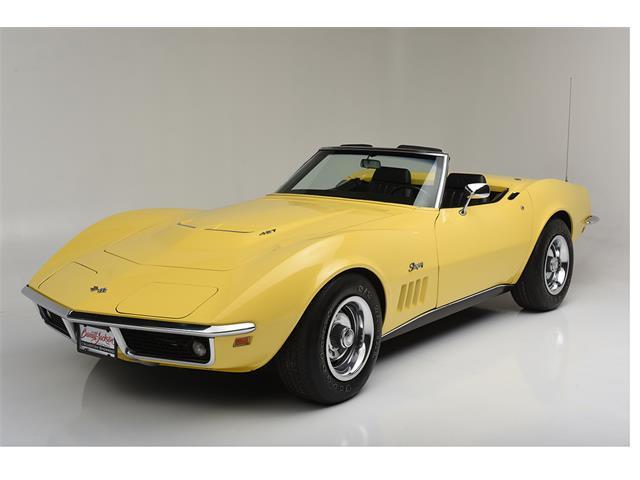 1969 Chevrolet Corvette | 908425