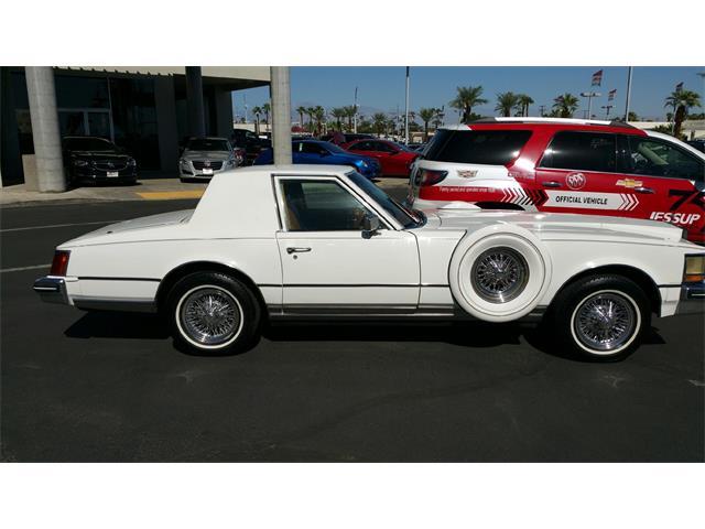 1979 Cadillac Seville | 908428