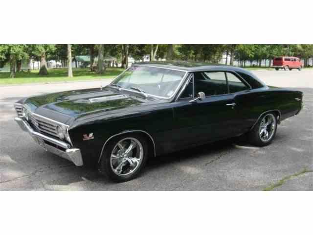 1967 Chevrolet Chevelle | 900843