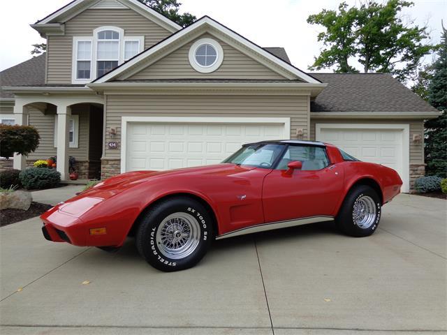 1979 Chevrolet Corvette | 908430