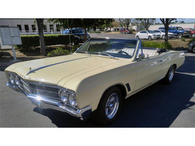 1966 Buick Skylark | 908439