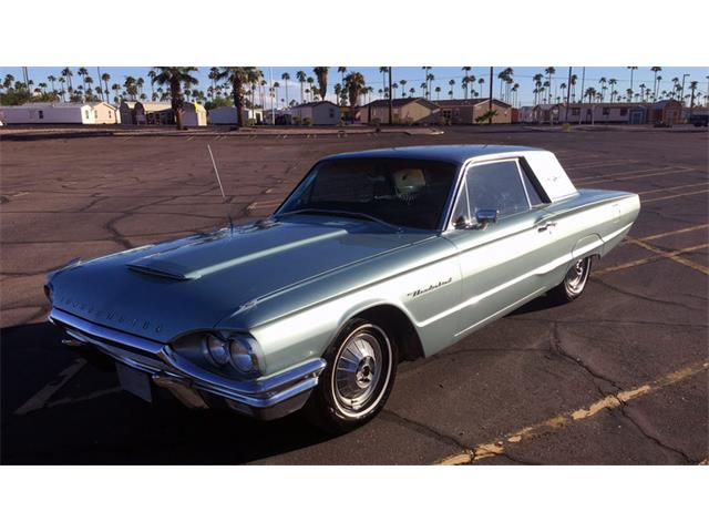 1964 Ford Thunderbird | 908443