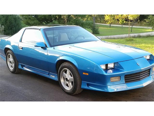 1991 Chevrolet Camaro | 908447