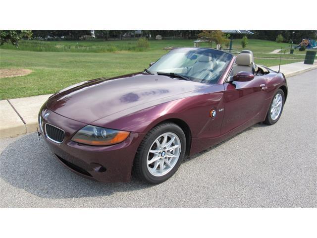 2004 BMW Z4 | 908449