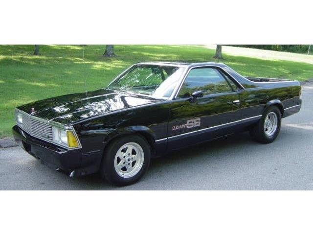 1981 Chevrolet El Camino | 900845